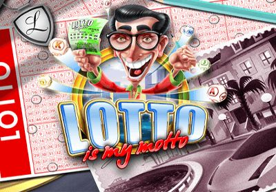 Lotto is My Motto