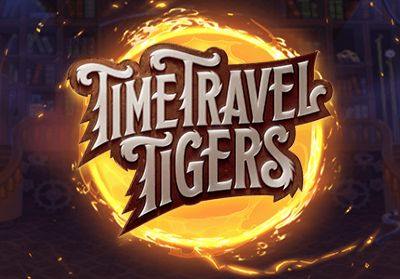 Time Travel Tigers