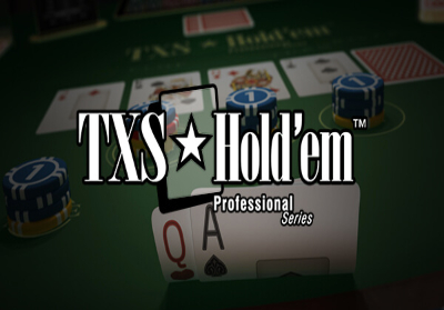 Texas Hold'em Professional Series Low Limit